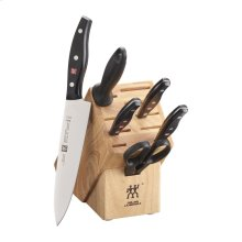 ZWILLING TWIN Signature 7-pc Knife Block Set