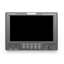 ProHD 7-in AC/DC PORTABLE MONITOR (HD-SDI, HDMI, COMPOSITE)