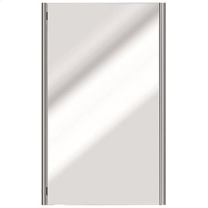 """Sensis Wall Mounted Mirror, 21 1/2"""" W X 31 1/2"""" H Product Image"""