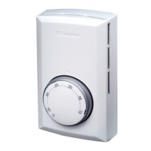 Line Voltage Thermostats
