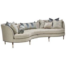 Chicago 2-Piece Sofa