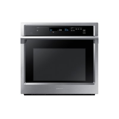 """30"""" Single Wall Oven in Stainless Steel Product Image"""