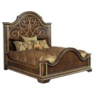 Majorca Panel Bed Product Image