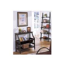 Wall Shelf, Black