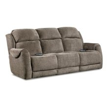 SoCozi Safe Bet Power Headrest Sofa