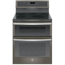 Premium Appearance, 6.6 cu.ft. total capacity, Glass-touch, PreciseAir Convection