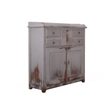 Paymaster's Commode