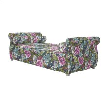 Mansfield Day/Trundle Bed, HYDR-TEAL