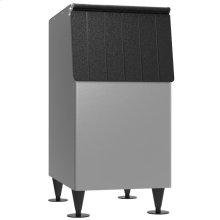 "B-300PF, 22"" W Ice Storage Bin - Vinyl-Clad Exterior"