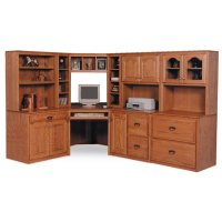 Classic Office Base Unit #3 Product Image