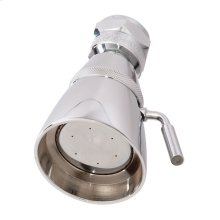 Symmons 1 Mode Showerhead (Ball Joint Type) - Polished Chrome