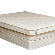 "Queen-Size Calendula 11"" Gel-infused Mattress"