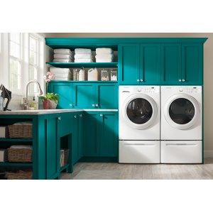 Clearance Frigidaire 7.0 Cu.Ft Electric Dryer