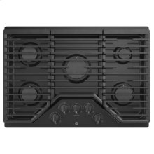 "GE® 30"" Built-In Gas Cooktop"
