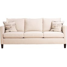 58 Loveseat Somerville Sofa
