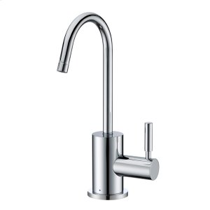 Point of Use Cold Water Drinking Faucet with Gooseneck Swivel Spout Product Image