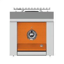 """12"""" Aspire Single Side Burner - AEB Series - Citra"""