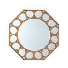 Esme Octagonal Wall Mirror
