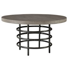 Sedona Round Dining Table