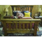 Barnwood Bed Product Image