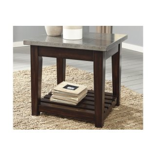 Bynderman End Table