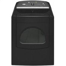 Black Whirlpool® Cabrio® 7.0 cu. ft. Dryer