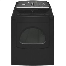 Black Whirlpool® Cabrio® 7.0 cu. ft. Dryer
