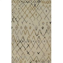 Casablanca Asilah Cream Rugs