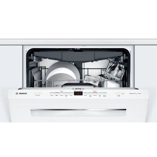 500 Series Dishwasher 24'' White
