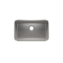 "Classic 003210 - undermount stainless steel Kitchen sink , 27"" × 16"" × 8"""