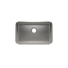 """Classic 003210 - undermount stainless steel Kitchen sink , 27"""" × 16"""" × 8"""""""