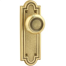 "Belmont Non-Keyed Style 7-1/2"" Overall"