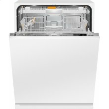 G 6885 SCVi K2O AM Fully-integrated, full-size dishwasher with hidden control panel, 3D+ cutlery tray, Knock2open and custom panel ready