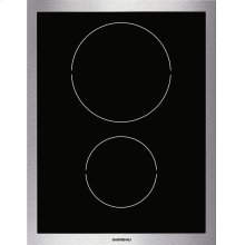 Vario induction cooktop 400 series VI 424 610 Stainless steel frame Width 15 ''