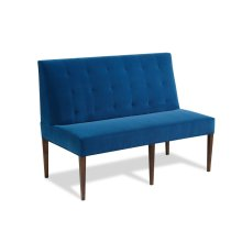Taylor Made Armless Sectional Banquette