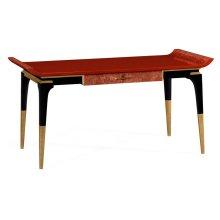Red Emperor Desk