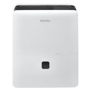 Danby 95 Pint Dehumidifier with Pump