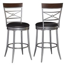 Rory Big & Tall Barstool