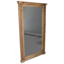 Pine Full Length Mirror