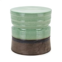 Jaden Ceramic Table