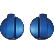 Wall Oven Blue Knob kit (2 pc)