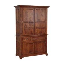 King Edward Armoire