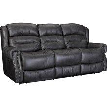Giorgio Double Reclining Sofa (Power)