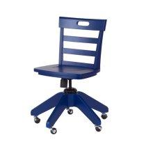 School Chair : Blue :