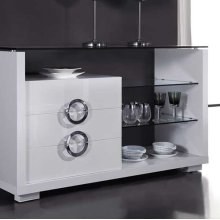 White Lacquer, Glass Shelves and Chrome Handles. Add To Wishlist Product Added! Browse Wishlist the Product Is Already In the Wishlist! Browse Wishlist Compare Sku: N-6316 Categories: Buffets , Dining Room #wpp-buttons Img { Padding-right: 5px; Display: Inline; } #wpp-buttons A { Text-decoration: None; Border-bottom: None; } /* Woocommerce Pdf & Print 1.5.0 */ Share This Product Description Additional Information Description White Buffet