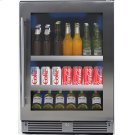"""24"""" Right Hand Hinge Beverage Centers Product Image"""