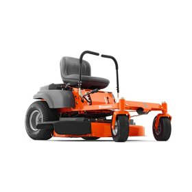 RZ4219 - Zero turn mower