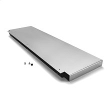 """9 Inch High Backguard - for 30"""" Range or Cooktop"""