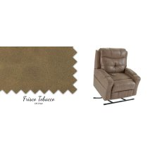 Frisco Tobacco Lift Chair Recliner