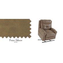 Frisco Tobacco Lift Chair Recliner